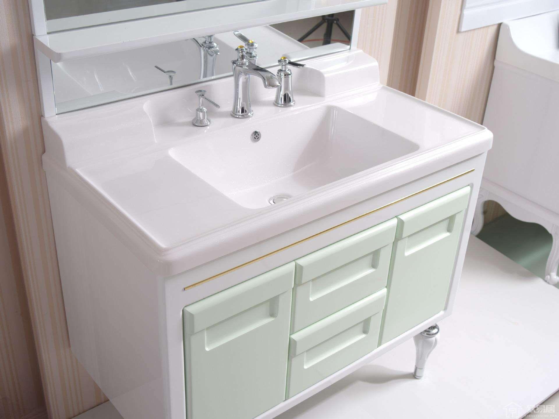 洗手盆应该怎么选购 洗手盆安装注意事项