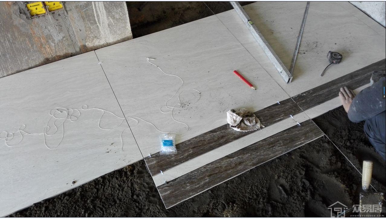 敲掉地砖重铺需要多少预算?重铺地砖有什么注意事项