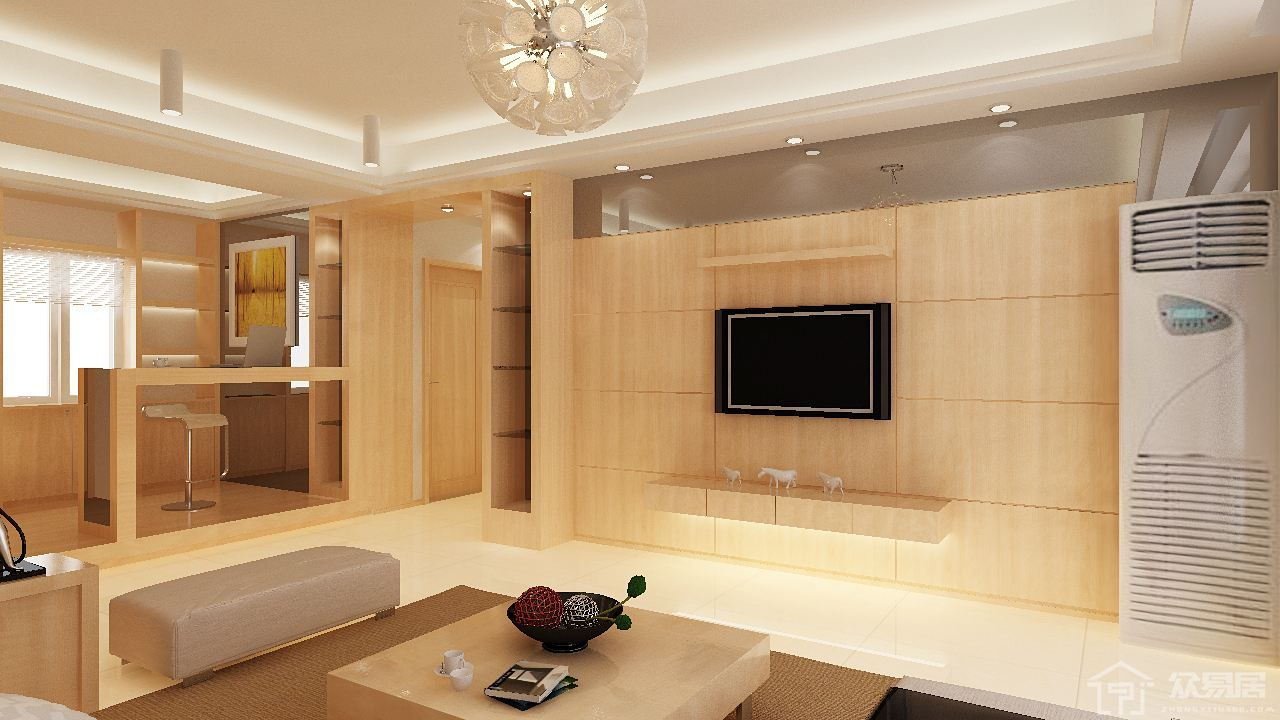 90平的房子应该怎么装修 90平房子装修预算和装修风格