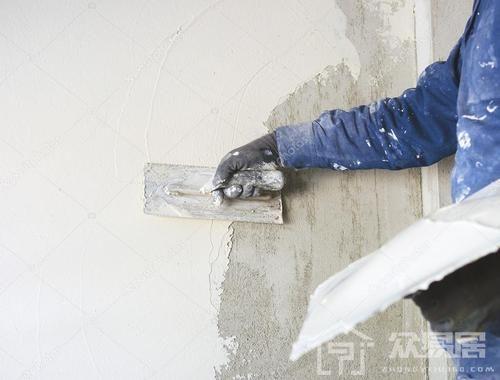 石膏砂浆抹灰施工方式 抹灰工艺流程和施工要点