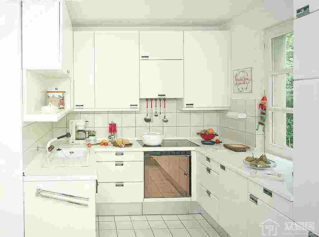 厨房包管有哪些方法 厨房包管常见材质