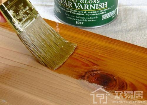 刷漆和喷漆的区别 家具刷漆和喷漆有什么不同