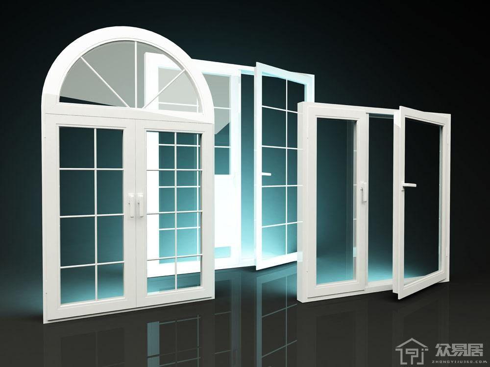 门窗有几种常见材质 门窗选购注意事项