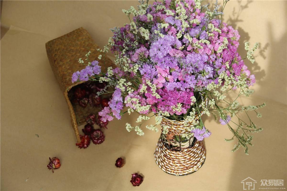 春节家居装饰之鲜花布置技巧 怎么用鲜花布置家装