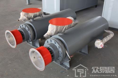 管道加热器的特点是什么 管道加热器的分类