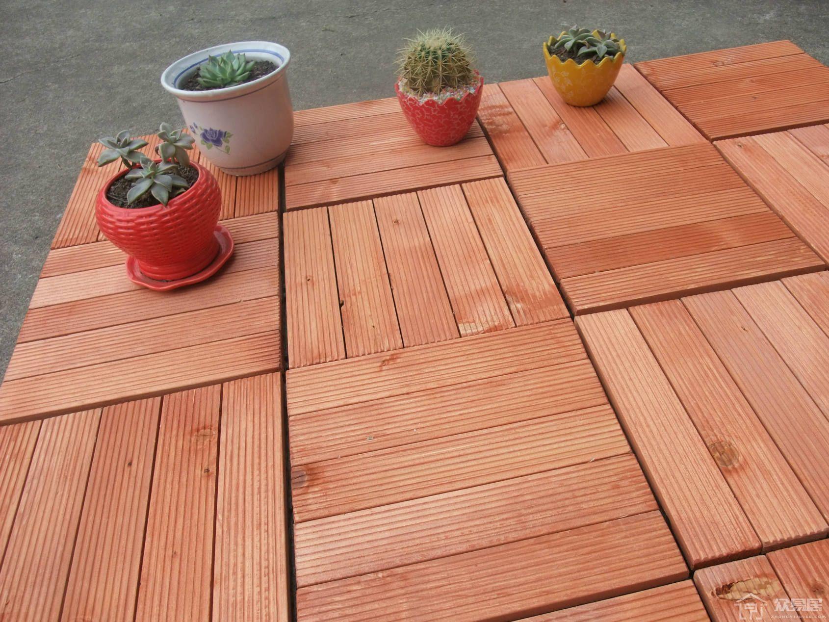 碳化实木地板有什么好处 碳化实木地板有哪些优点