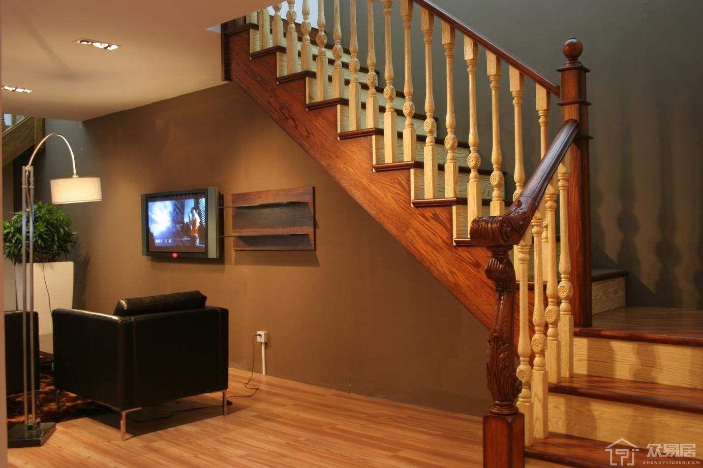 楼梯扶手的高度正常是多少 扶手高度一般怎么测量