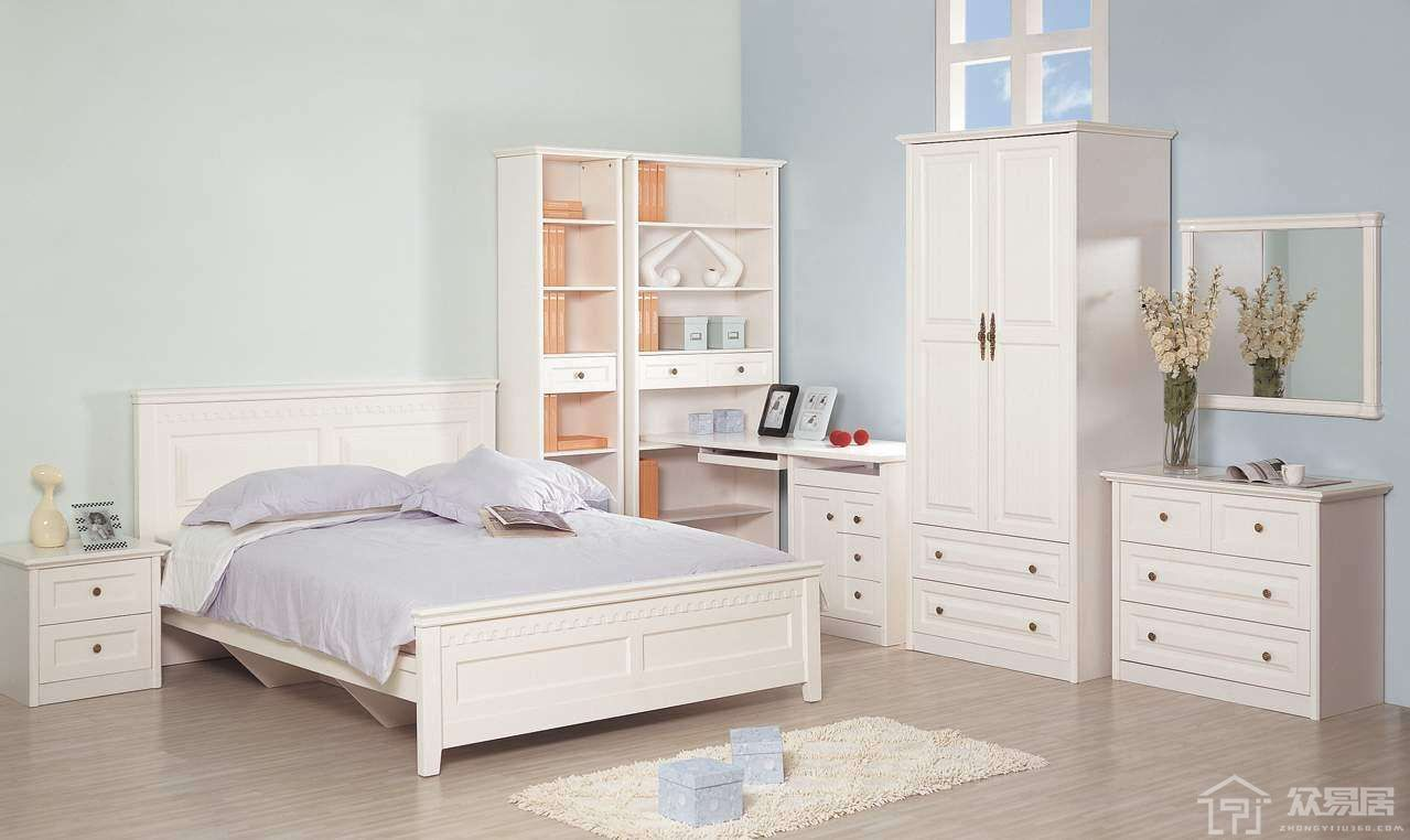 怎么挑选卧室家具 卧室家具选购注意事项