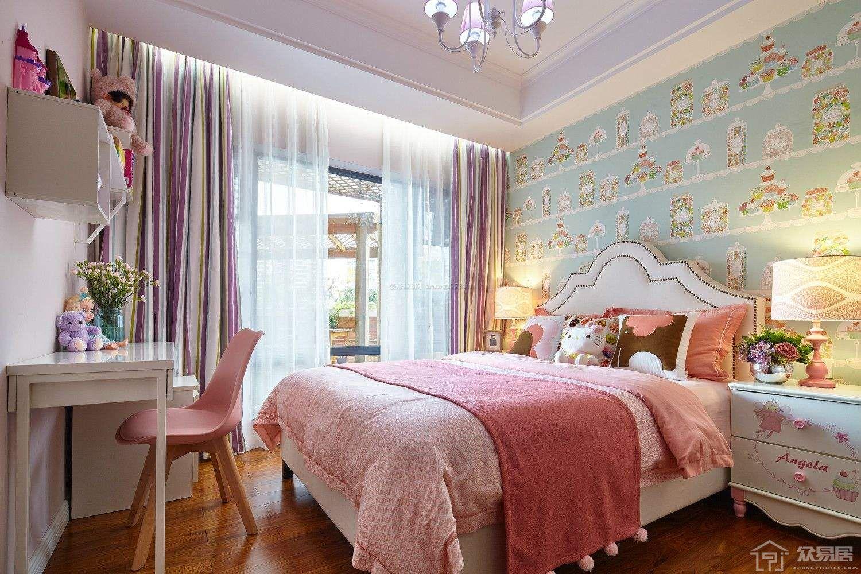 女生卧室应该如何装修设计 女生卧室装修设计技巧