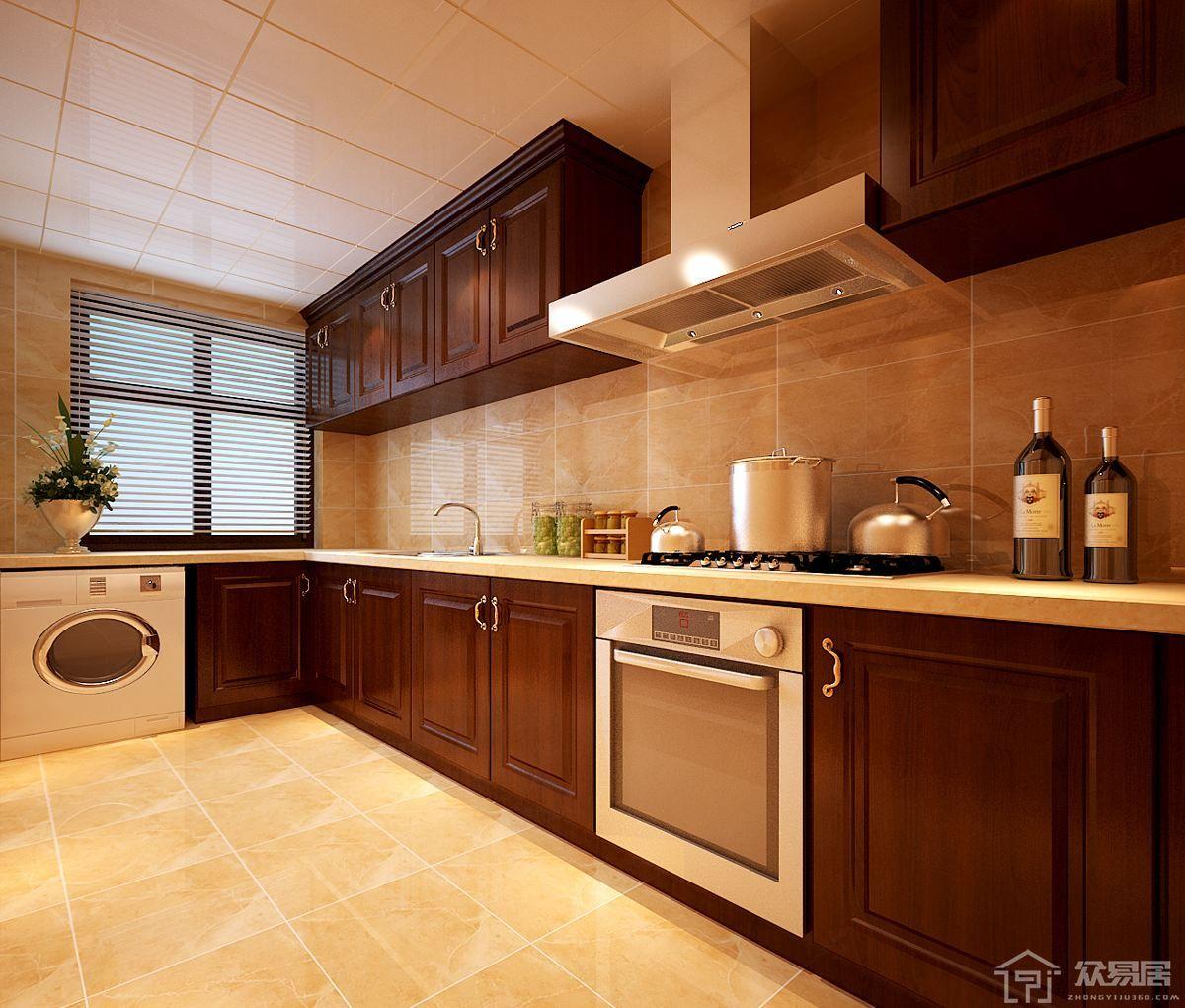 厨房装修如何节省预算 厨房装修设计有什么要点