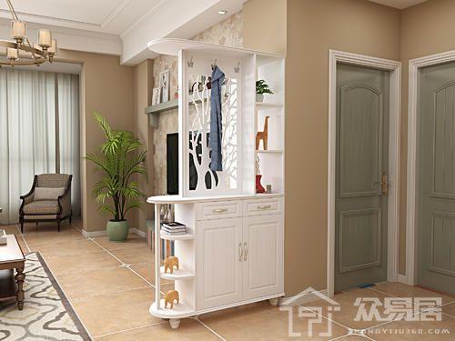 客厅玄关有什么作用 客厅玄关的种类