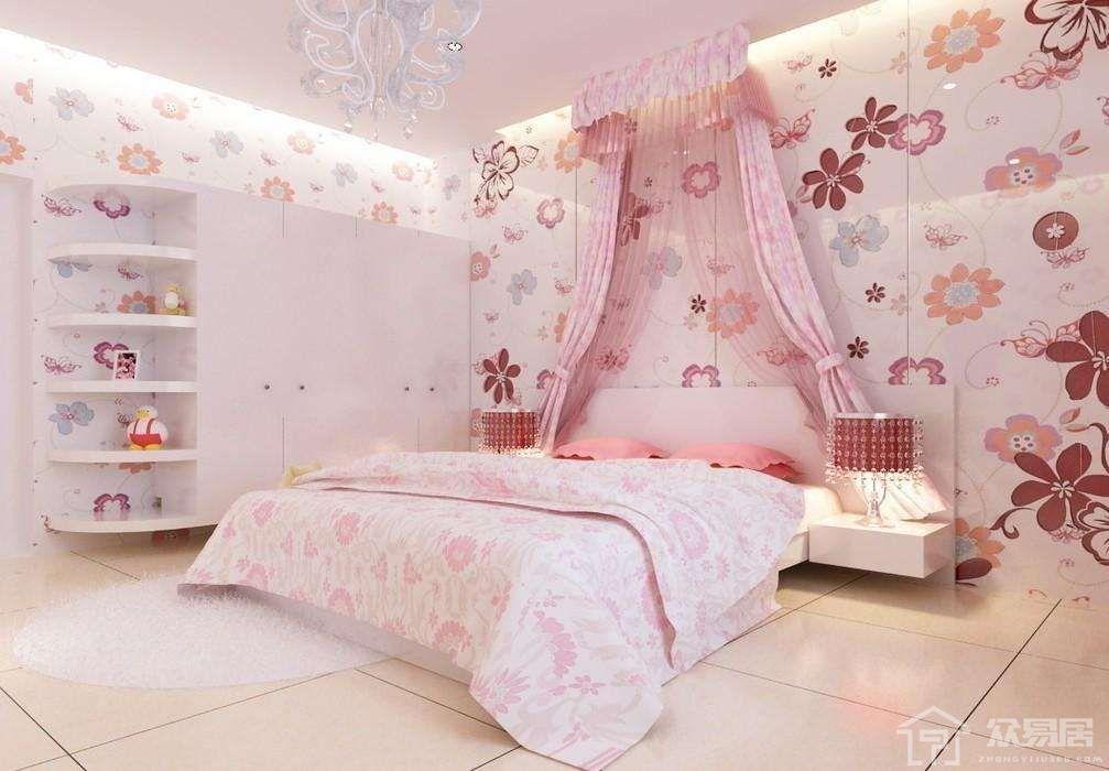 女童房间装修设计要点 女童房间装修有哪些注意事项