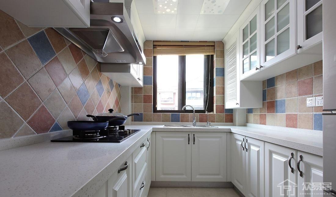 小户型厨房装修设计风格 小厨房怎么装修比较省钱