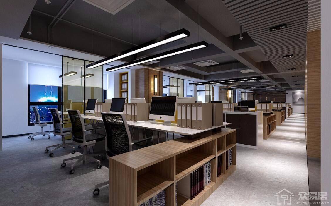 办公室装修设计的重点 办公室如何装修设计