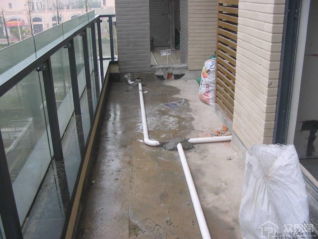 阳台排水装修设计注意事项 阳台排水坡度怎么做