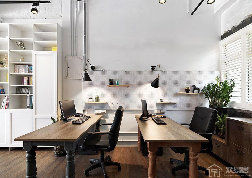 小办公室装修设计技巧 小办公室如何装修设计