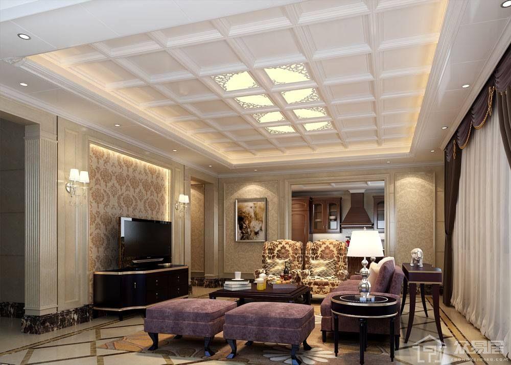 天花板装修价格是多少?天花板装修注意事项