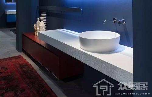 洗手台的高度要怎么计算 洗手台安装的注意事项有哪些