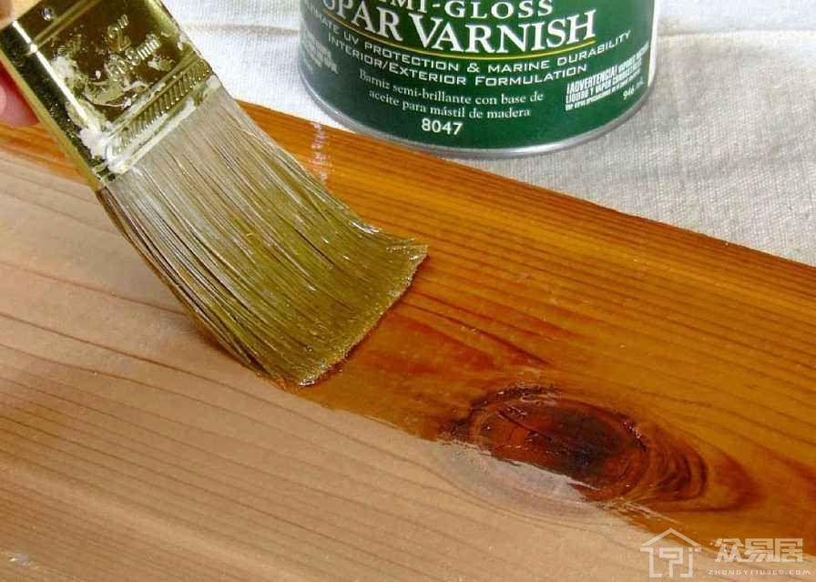 家具油漆施工步骤 家具油漆怎么施工