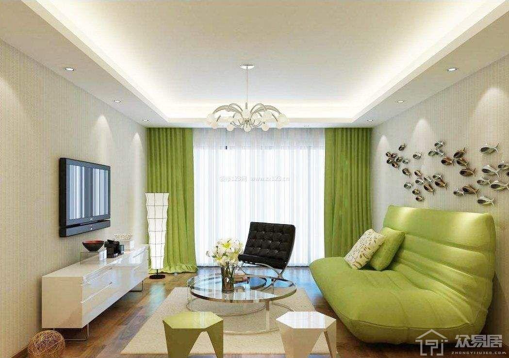 小客厅装饰注意事项 小客厅装饰要点