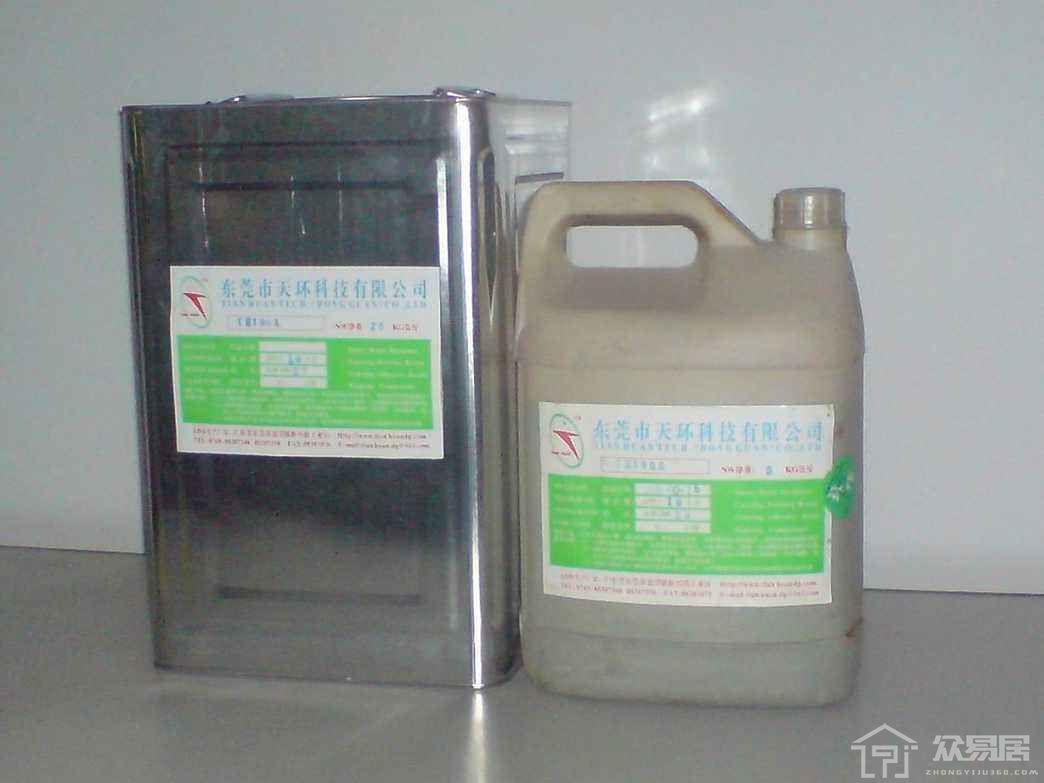 环氧树脂灌封胶的介绍 环氧树脂灌封胶注意事项
