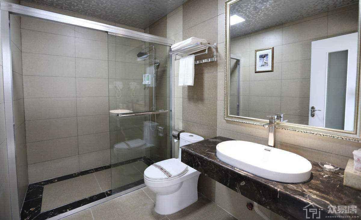 卫生间装修布局怎么设计 卫生间装修风水禁忌