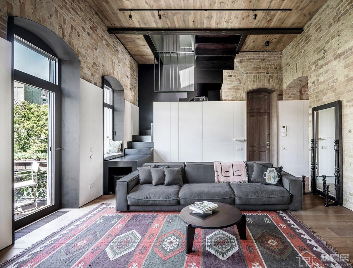 复式住宅装修注意事项 复式住宅如何装修设计