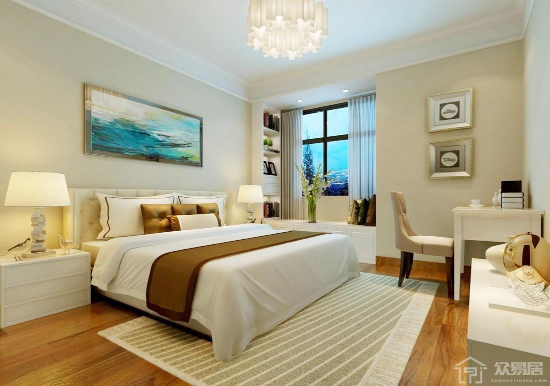 小房间应该如何装修布置 小房间布置技巧