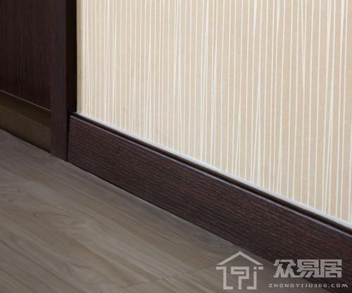 PVC踢脚线打的优点介绍 PVC踢脚线怎么施工