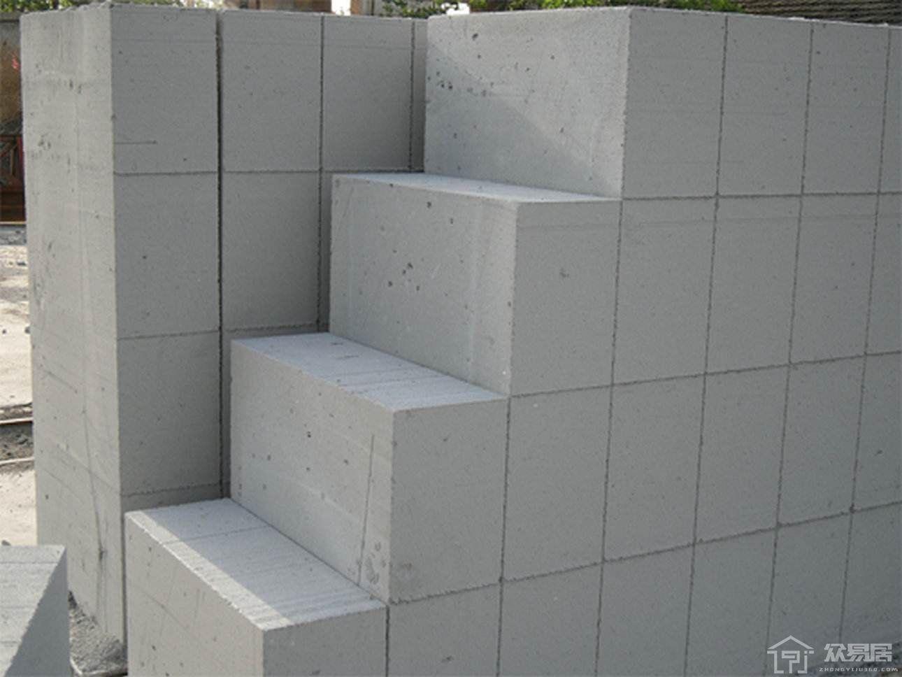 加氣磚的價格是多少?加氣磚的優缺點介紹