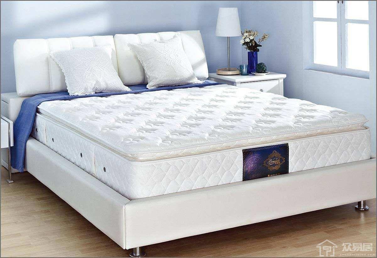 床垫和垫棉絮哪种好?床垫选购注意事项
