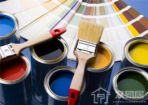 油漆是否属于危险化学品 油漆常见的类型