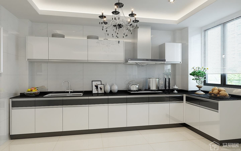 家用厨房装修材料有哪些 厨房装修步骤是什么