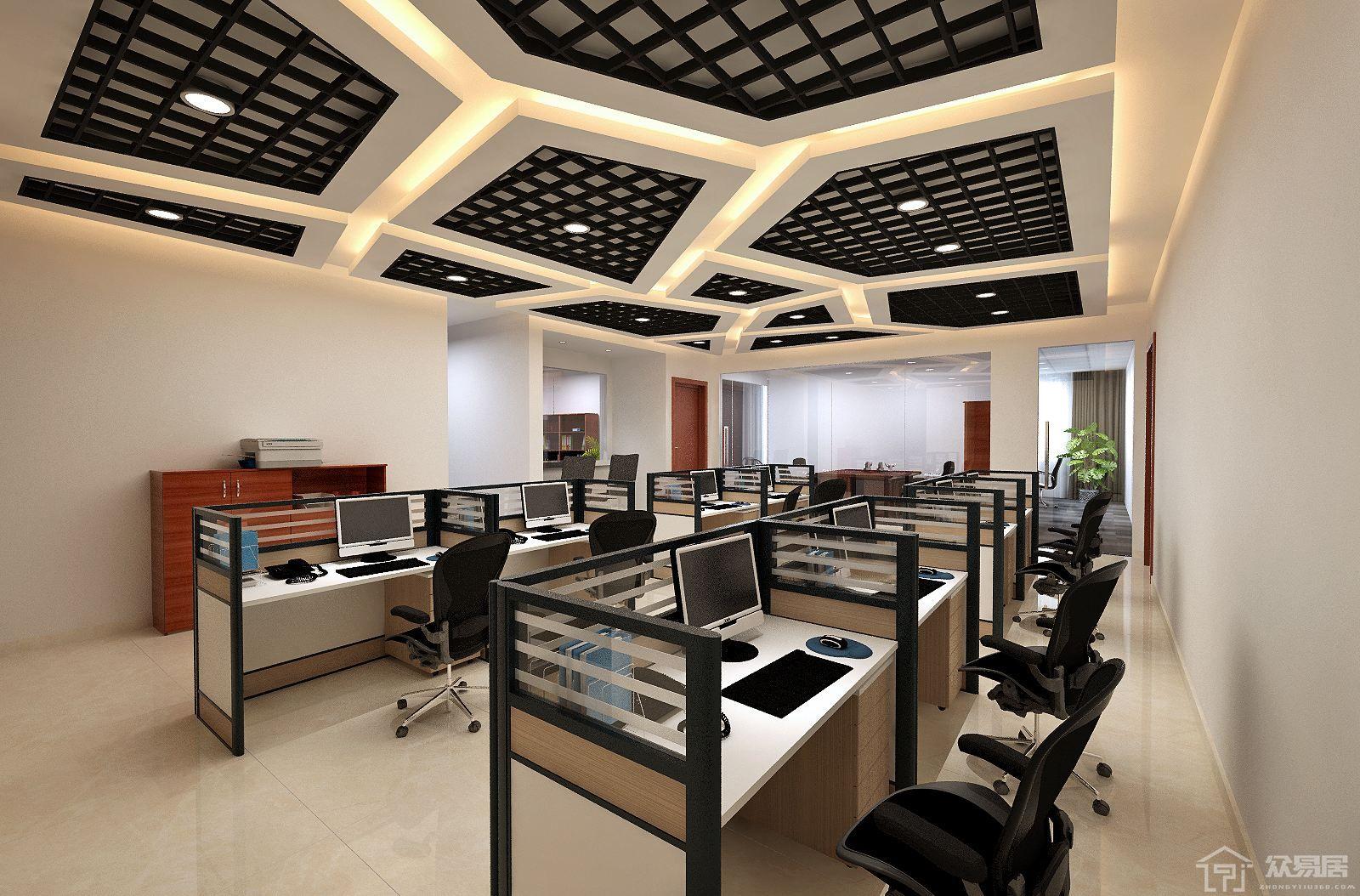 辦公室裝修省錢技巧 辦公室裝修預算怎么做