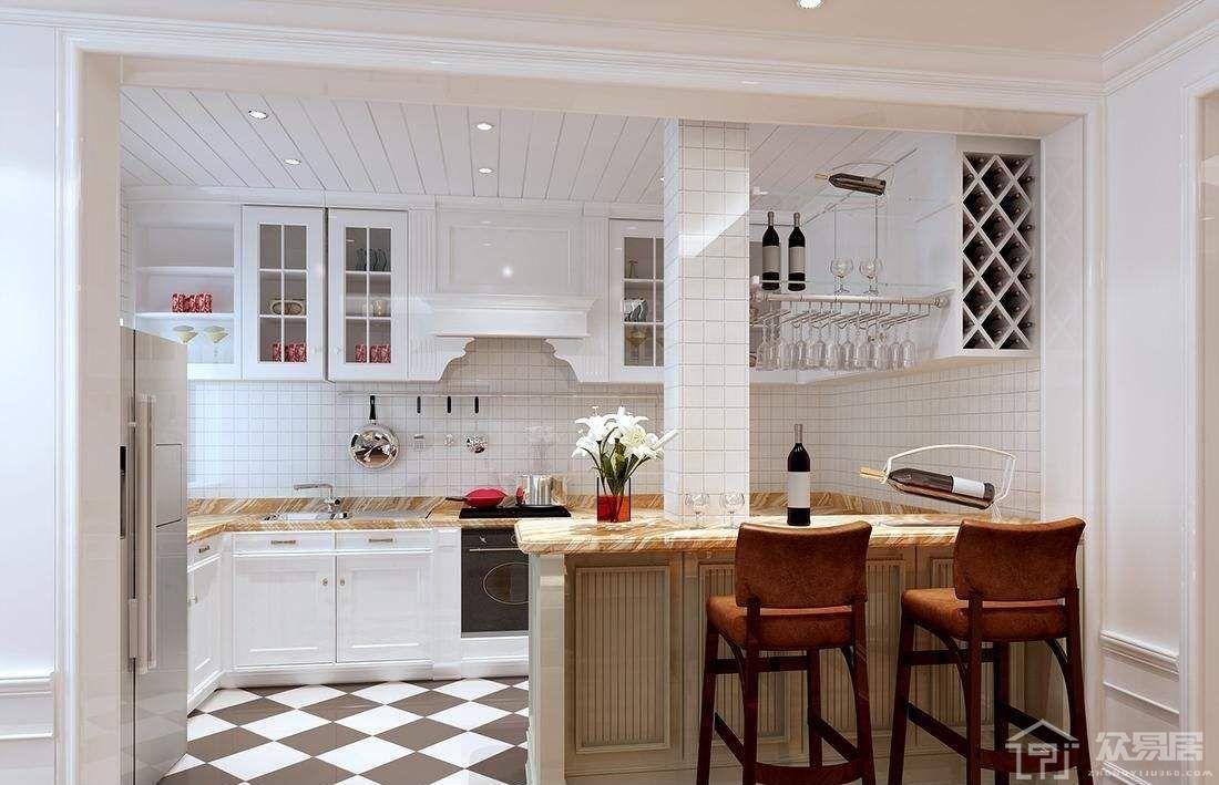 廚房和餐廳裝修風水知識 廚房餐廳裝修風水禁忌
