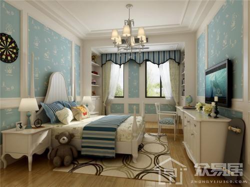 寶寶房間裝修有什么注意事項 兒童房裝修設計要點