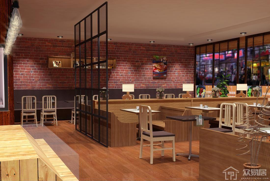 快餐廳裝修設計有什么技巧 快餐廳裝修設計注意事項