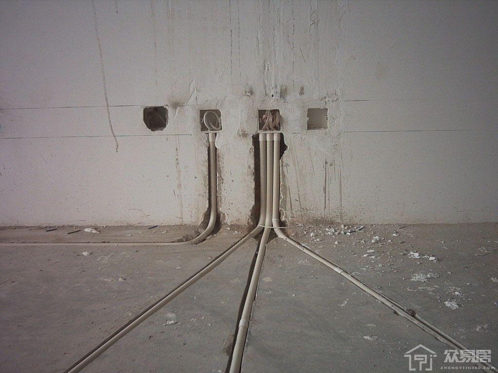 裝修應該走明線還是暗線呢?裝修埋線怎么施工