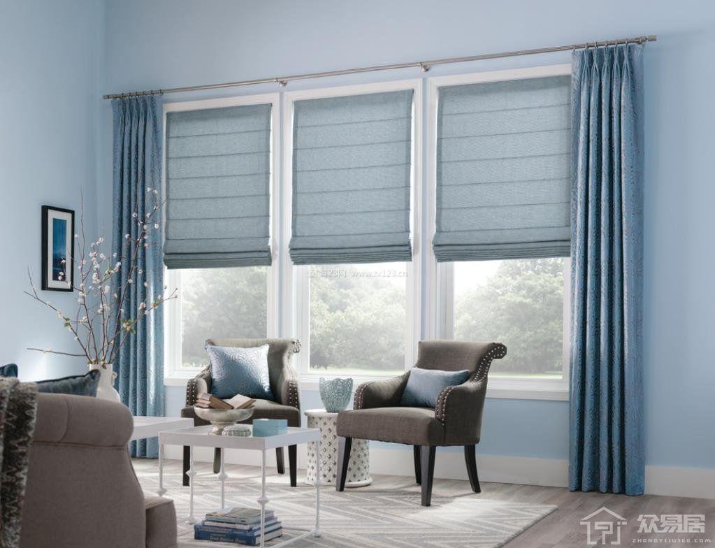 隔热窗帘选购指南 阳台隔热窗帘如何安装