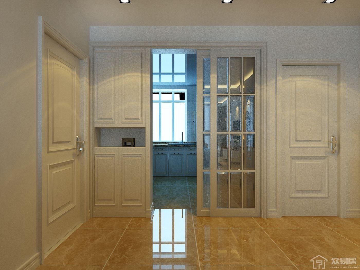 房門對房門要怎么化解 門對門的風水講究