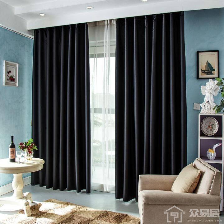 遮阳隔热窗帘常见的材质 遮阳隔热窗帘怎么选购
