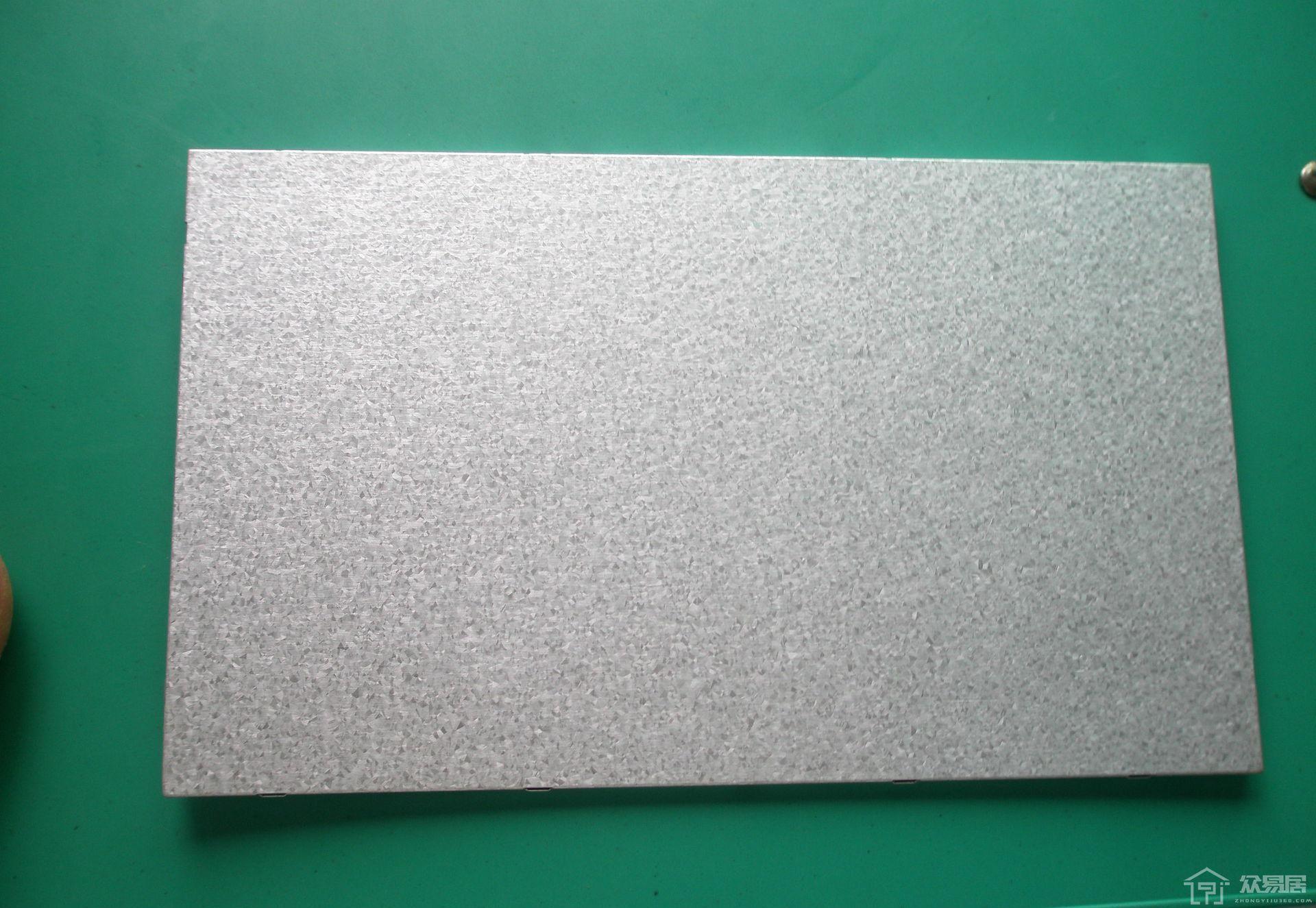 覆铝锌板的介绍 覆铝锌板使用注意要点
