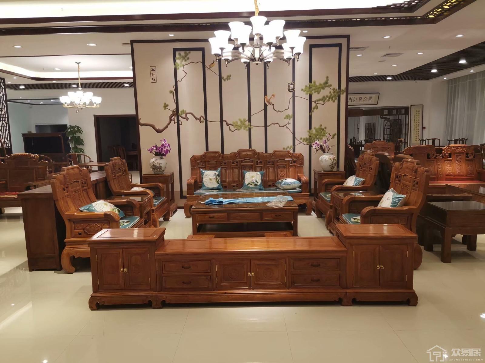 厂家直销家具选购注意事项 厂家直销家具的优点