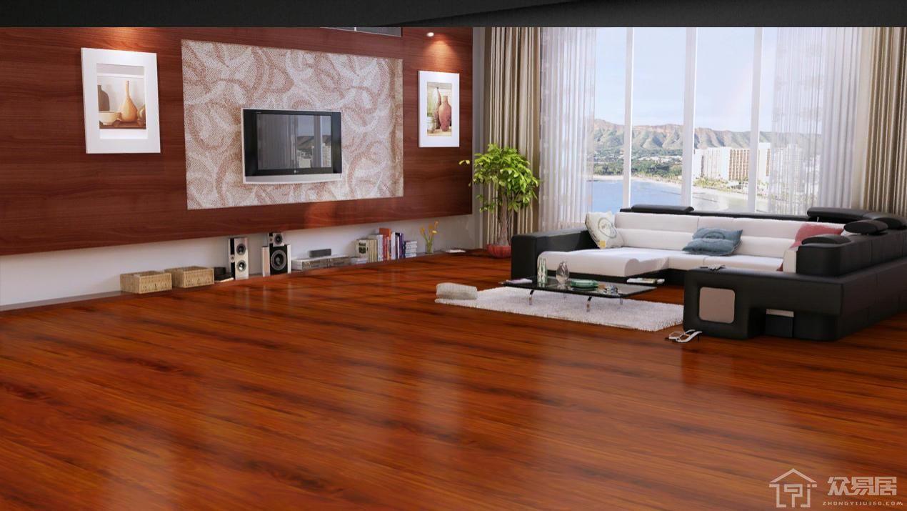 扬子地板的介绍 地板铺贴施工注意要点
