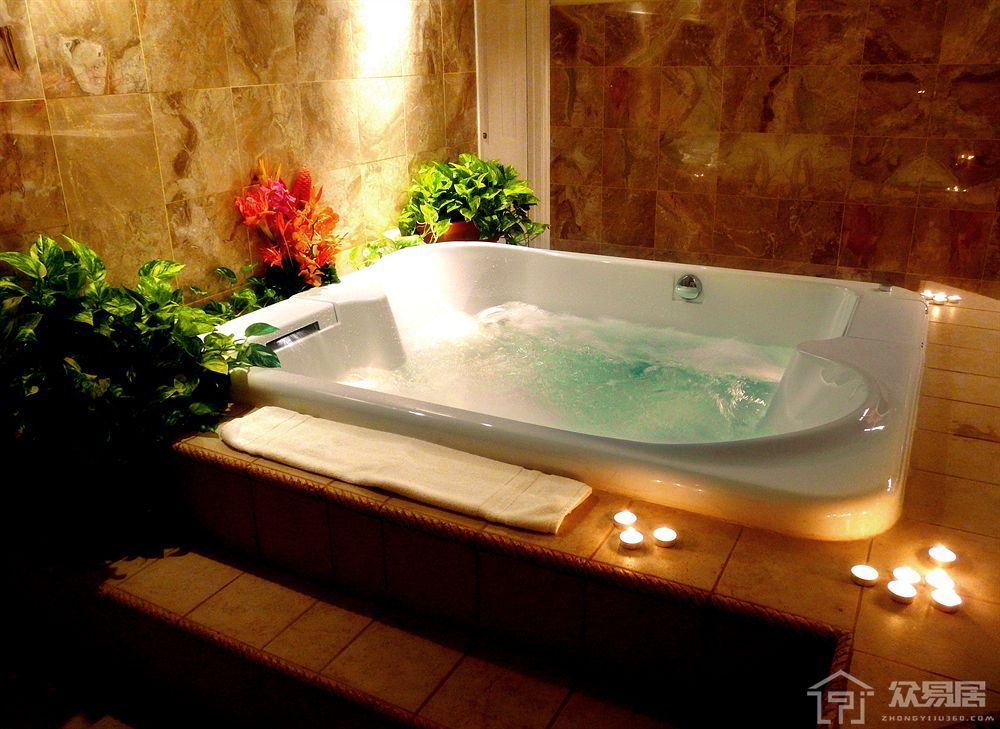 按摩浴缸的优缺点 按摩浴缸常见的品牌