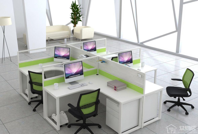 屏风隔断办公桌安装步骤 屏风办公桌有什么优点