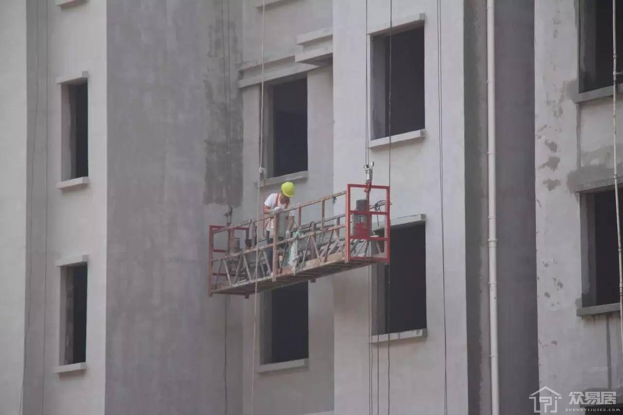 外墙抹灰怎么施工 外墙抹灰施工注意事项