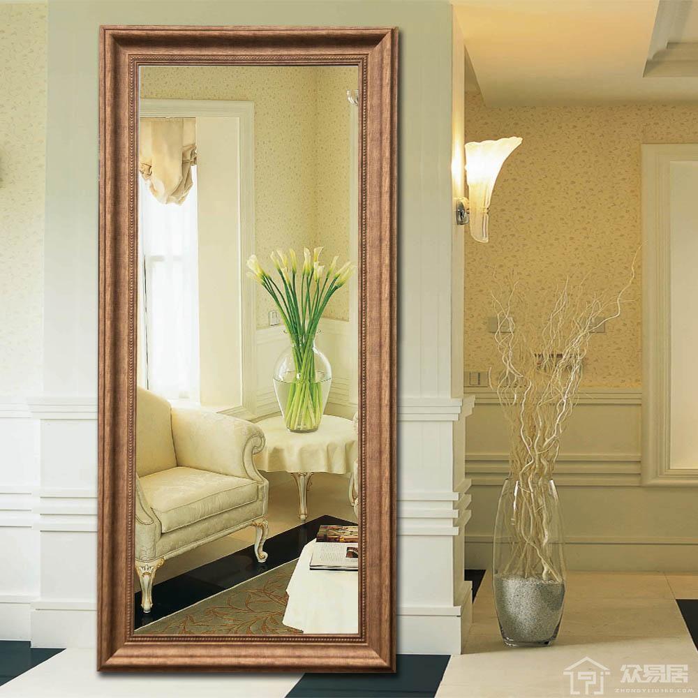 試衣鏡應該怎么擺放比較好 試衣鏡擺放風水禁忌