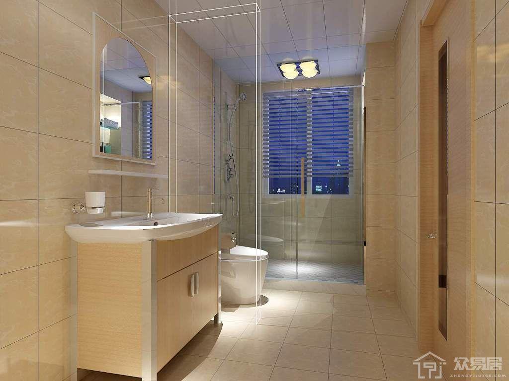 衛生間太小怎么辦 衛生間吊頂用什么材質