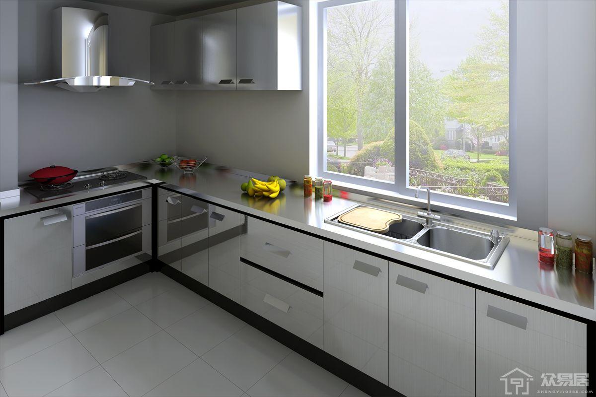 最全的廚房裝修攻略 廚房裝修看過來